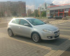 Fiat - Bravo - Dynamic | 9 Aug 2014