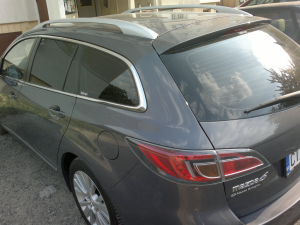 Mazda - 6 | 15 Aug 2014
