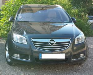 Opel - Insignia - Cosmo | Aug 17, 2014