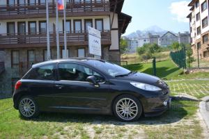 Peugeot - 207 - 1.6 turbo | 17.08.2014 г.