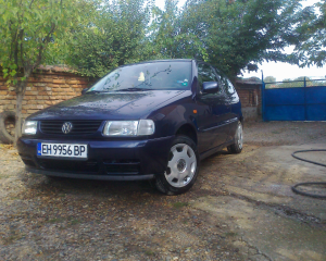 Volkswagen - Polo - 6N1 Injection 8V | Aug 24, 2014