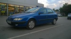 Citroën - Xsara - 1.4i | 26 Aug 2014
