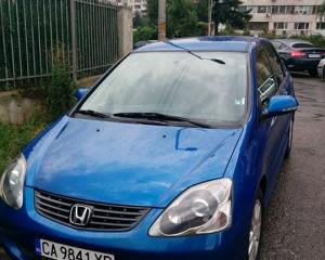 Honda - Civic - CTDi   Aug 29, 2014