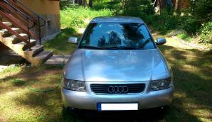 Audi - A3 - 1.9 TDI    Sep 9, 2014