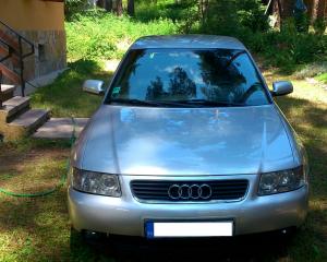 Audi - A3 - 1.9 TDI  | Sep 9, 2014