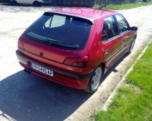 Peugeot - 306 - XSI | Jun 23, 2013