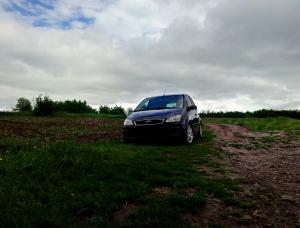 Ford - Focus C-Max - TDCI GHIA | 15 Sep 2014