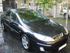 Peugeot - 407 - 2.0 hdi   Sep 19, 2014
