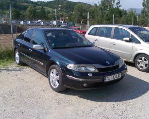 Renault - Laguna - dCi   2 Oct 2014
