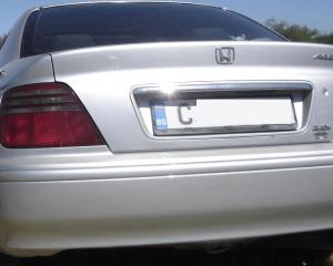 Honda - Accord - 2.0i ES | 23 Jun 2013