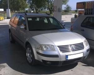 Volkswagen - Passat | 04.10.2014