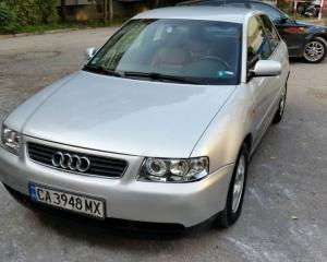 Audi - A3 - 1.9 TDI   6 Oct 2014