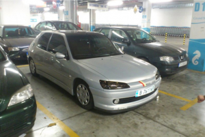 Peugeot - 306 - 306 HDi   23 Jun 2013