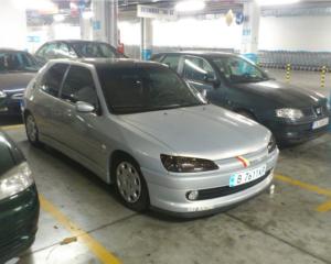 Peugeot - 306 - 306 HDi | 23 Jun 2013