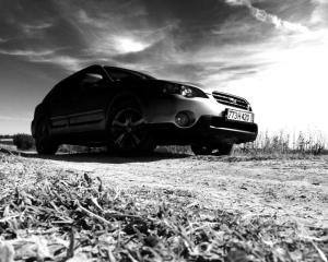 Subaru - OUTBACK - H6 | 14 Oct 2014