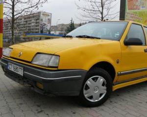 Renault - R 19   20 Oct 2014