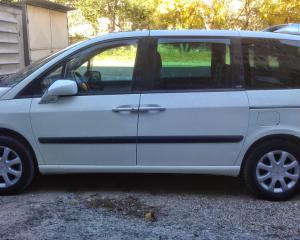 Peugeot - 807   23 Oct 2014