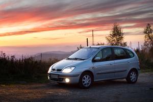 Renault - Scenic - JA0C | Oct 26, 2014