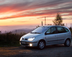 Renault - Scenic - JA0C | 26 Oct 2014