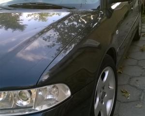 Audi - A4 - 1.8TQ | 27 Oct 2014
