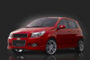 Chevrolet - Aveo