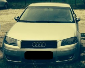 Audi - A3 - 8P | 31 Oct 2014