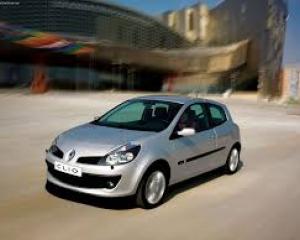Renault - Clio | 5 Nov 2014