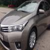 Toyota Corolla Sol