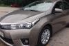Toyota - Corolla - Sol