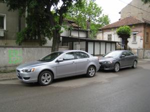 Mitsubishi - Lancer - Sport Sedan | 23 Jun 2013