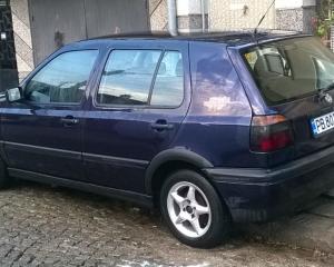 Volkswagen - Golf -  Special | 25 Nov 2014