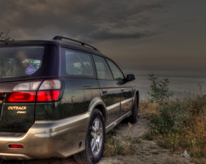 Subaru - OUTBACK | 1 Dec 2014