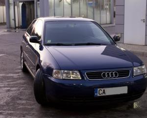 Audi - A3 - 1.8 20v | 7 Dec 2014