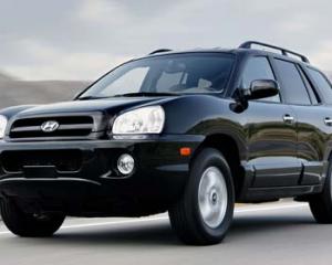 Hyundai - Santa Fe | 21.12.2014