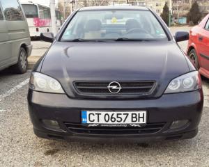 Opel - Astra - Bertone Turbo | 04.01.2015