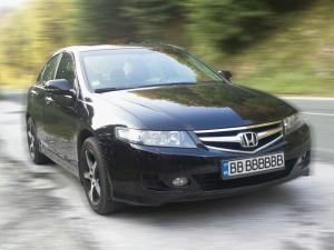 Honda - Accord - 2.2 i-ctdi Executive | 23 Jun 2013