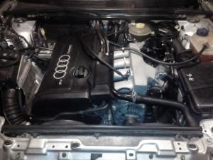 Audi - 80 - avant quattro 1.8T AEB | Jan 8, 2015