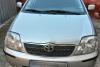 Toyota - Corolla - VVTi 1.6