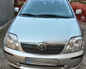 Toyota - Corolla - VVTi 1.6 | Jan 12, 2015