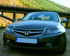 Honda - Accord | Jan 19, 2015