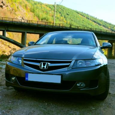 Honda - Accord | Jan 19, 2015