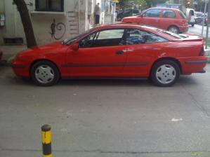 Opel - Calibra - 2.0 16V | 23 Jun 2013