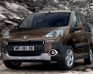 Peugeot - TePee | 26 Jan 2015