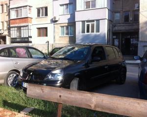 Renault - Clio - 2 | 30 Jan 2015