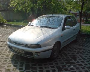 Fiat - Bravo - SX   23.06.2013 г.