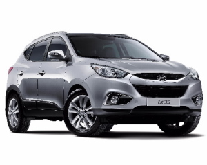 Hyundai - ix35 - FX | 2 Feb 2015