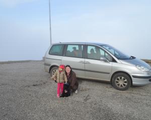 Peugeot - 807   Feb 4, 2015