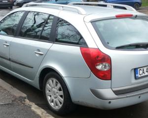 Renault - Laguna - PRIVILEGE | 13 Feb 2015