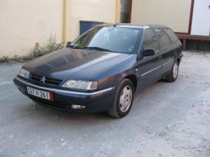 Citroën - Xantia | 23 Jun 2013