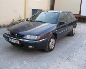 Citroën - Xantia | Jun 23, 2013